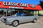 1965 Pontiac GTO. LS1 Restomod