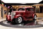 1933 Chevrolet Sedan Street Rod