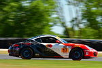 Championship Winning Porsche Cayman