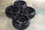 Enkei RPF1 with Direzza Zii Star Tires