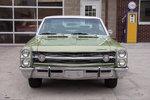1968 American Motors Ambassador