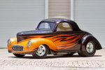 1941 Willy's Americar Coupe Pro-Street Outlaw Body