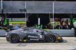 2015 Lamborghini Huracan Super Trofeo EVO