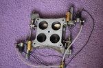 Dedenbear Throttle stop 4500