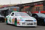 NASCAR 2 Seat Speedway Car