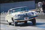 1963 Dodge Polara Model 440 – 426 Max Wedge Stage II