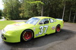 Ex-Nascar Pinty's Series Road Course Car