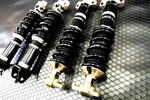 BC Racing Adjustable Coilovers Kit BR Type For 2014-2016 CHE