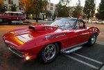 1966 Corvette Pro Street/Drag Car and Trailer For Sale-SoCal