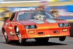 1984 Tube Chassis Camaro w/Andy Jensen Big Block
