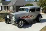 1932 Ford 2 Door Sedan Streetrod