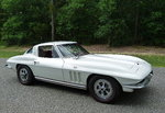 1965 corvette SURVIVOR