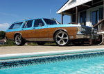 1987 Oldsmobile Custom Cruiser
