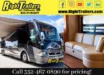 2006 COUNTRY COACH AFFINITY MOTORHOME