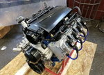 CHEVY LS CRATE ENGINE 6.0L LS2 LS1 LS3 LSX 585HP TURN KEY