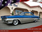 1961 Plymouth Fury CPE CUSTOM