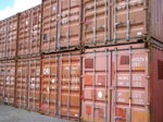 2011 Miscellaneous 20' Shipping Containers