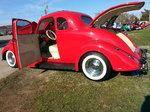 1936 PLYMOUTH COUPE $$$ BUILD