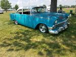 1956 Chevrolet 210 2 door