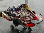 2014 Dr Kart J90 with Iame X30 Senior