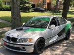 2002 BMW 330i TT/ST5/GTS2/SE46/WRL/AER