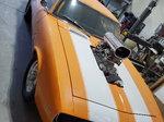 1968 Camero 1200hp