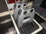 Crankshaft Grinding Wheel Balancer