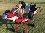 DR Racing Kart