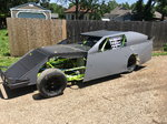 2009 Billsbuilt IMCA Northern Sport Mod w/ 2015 rear updates