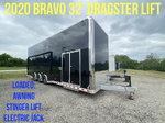 2020 Bravo 32' Stacker 24' Lift