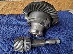 Strange Engineering Eaton TruTrac 35 spline 4.30 gear