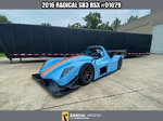 2016 Radical SR3 RSX 1500cc