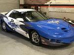 2000 Firebird S/STK GT