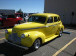 For Sale or Trade 1940 Chevy 4 Door Sedan Street Rod !!!