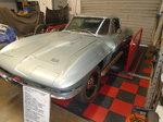 66 Corvette BB Coupe