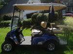 2014 ezgo txt 2x2 48 volt golf cart