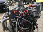 BES Engine 363 [400 aurora block- all pro heads]