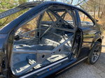 E46 M3 Race Chassis