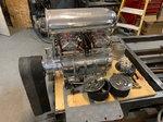 Complete 6-71 hampton supercharger