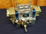 850 CFM Alky Carburetor