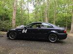 2004 BMW M3 w/low mileage