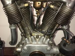 1913 Spacke Engine ***great condition***
