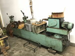 Schou Model 2000 Line Boring Machine