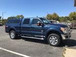 2016 Ford F-250 Super Duty Lariat Crew Cab