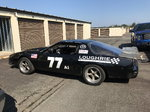 1990 Pontiac Firebird  AI/ AIX car
