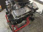 454 marine engine