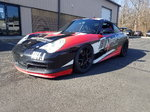 2004 996 GT3 racecar
