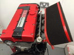 "SBD Vauxhall 2.0 XE ""Red Top"" 265hp Race Engine +"