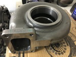 GT55 Exhaust Housing new