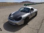 Porsche Boxster GT